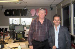 Bill Good & Mike Desjardins
